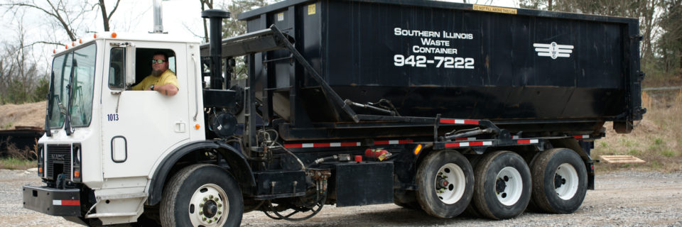 SI Waste Container – Dumpster Rentals and Roll Off Containers